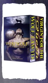 Werewolf Erotic Romance Bundle 2 (Three BBW Paranormal Action Erotic Romance - Werewolf Mate Stories)