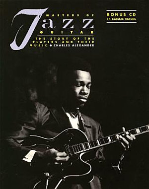 Masters of Jazz Guitar PDF