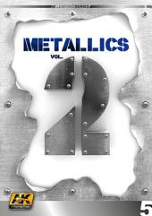 AK508 - METALLICS VOL.2: LEARNING SERIES 05