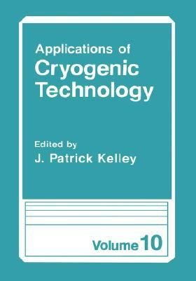 Applications of Cryogenic Technology PDF