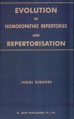 Evolution of Repertories & Repertorization