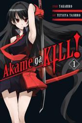 Akame ga KILL!: Volume 1