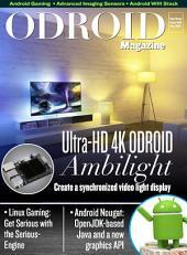 ODROID Magazine: November 2016