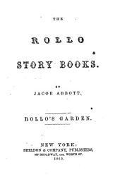 Rollo's Garden