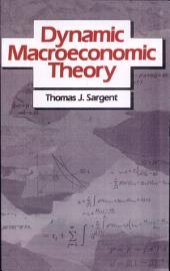Dynamic Macroeconomic Theory