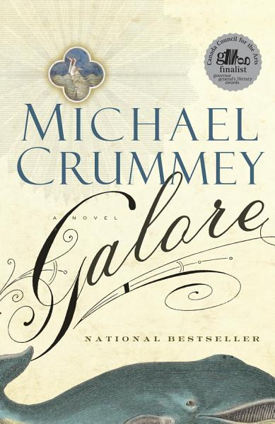 Download Galore Book