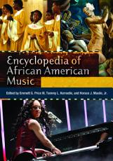 Encyclopedia of African American Music  3 volumes  PDF