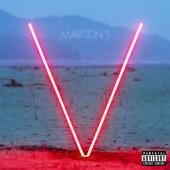 [Drum Score]Animals-Maroon 5: V (Deluxe Edition)(2014.09) [Drum Sheet Music]