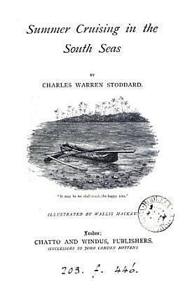 Summer Cruising in the South Seas PDF