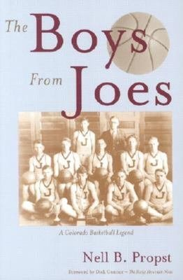 The Boys from Joes PDF