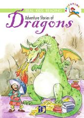 Adventure Stories of Dragons