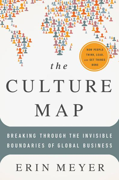 Download The Culture Map Book