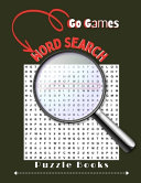 Go Games Word Search Puzzle Books PDF