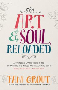 Art & Soul, Reloaded Book