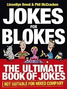 Jokes for Blokes Book
