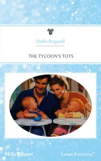 The Tycoon s Tots Book