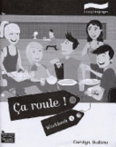 Ca Roule  1 Workbook PDF