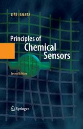 Principles of Chemical Sensors: Edition 2