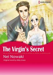 THE VIRGIN'S SECRET: Harlequin Comics