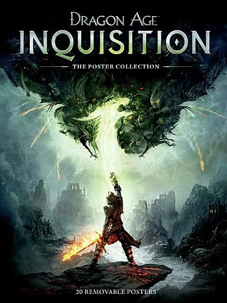 Dragon Age Inquisition PDF