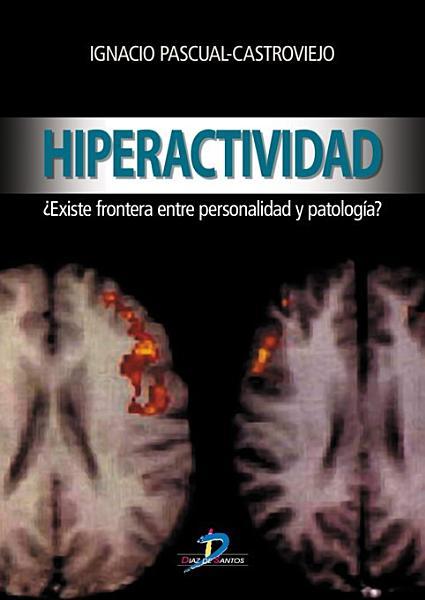 Hiperactividad PDF
