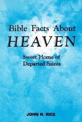 Bible Facts about Heaven PDF