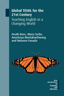 Global TESOL for the 21st Century PDF