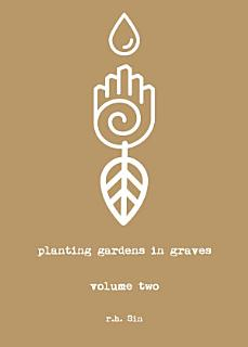 Planting Gardens in Graves II Book