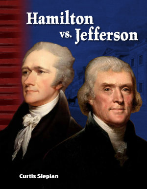 Hamilton vs  Jefferson