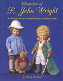 Characters of R. John Wright