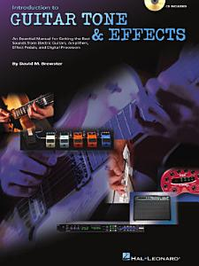 Introduction to Guitar Tone   Effects PDF