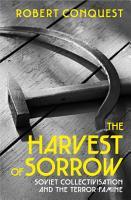 The Harvest of Sorrow PDF