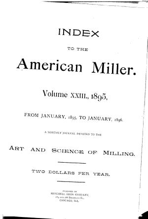 American Miller