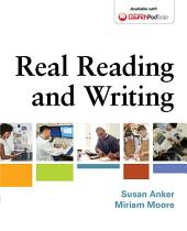 Real Reading and Writing: Paragraphs and Essays