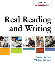Real Reading and Writing PDF