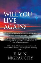 Will You Live Again  PDF