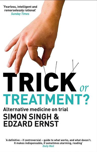 Download Trick or Treatment  Book