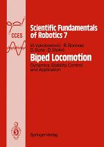 Biped Locomotion