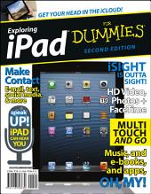 Exploring iPad For Dummies: Edition 2