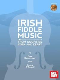 Irish Fiddle Music From Counties Cork And Kerry
