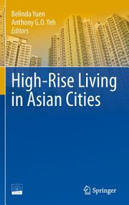 High Rise Living in Asian Cities Book