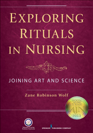 Exploring Rituals in Nursing PDF
