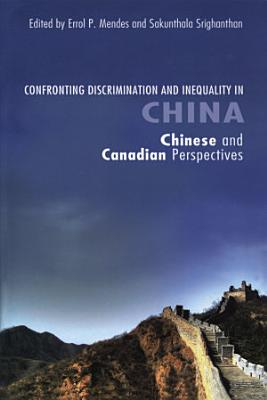 Confronting Discrimination and Inequality in China PDF