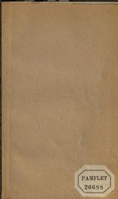 Gezangen op de verjaring van Z.K.H. den Prins van Oranje, kroonprins der Nederlanden, 6 December 1831
