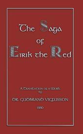The Saga of Eirik the Red