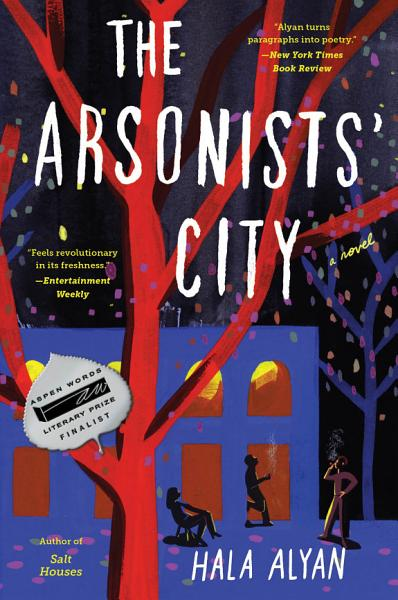 Download The Arsonists  City Book