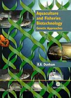 Aquaculture and Fisheries Biotechnology PDF