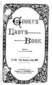 Godey's Magazine: Volumes 106-107