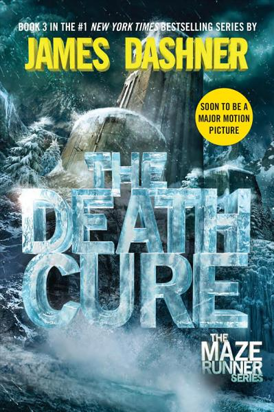 Download The Death Cure Book
