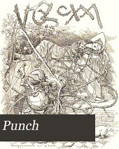 Punch: Volume 121